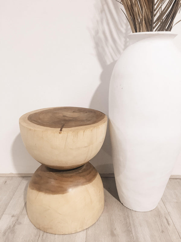THE NADI STOOL