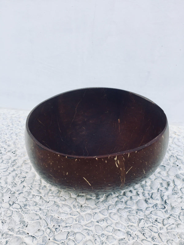 THE COCO BOWLS - Black Salt Co Coastal Luxe Homewares and Decor