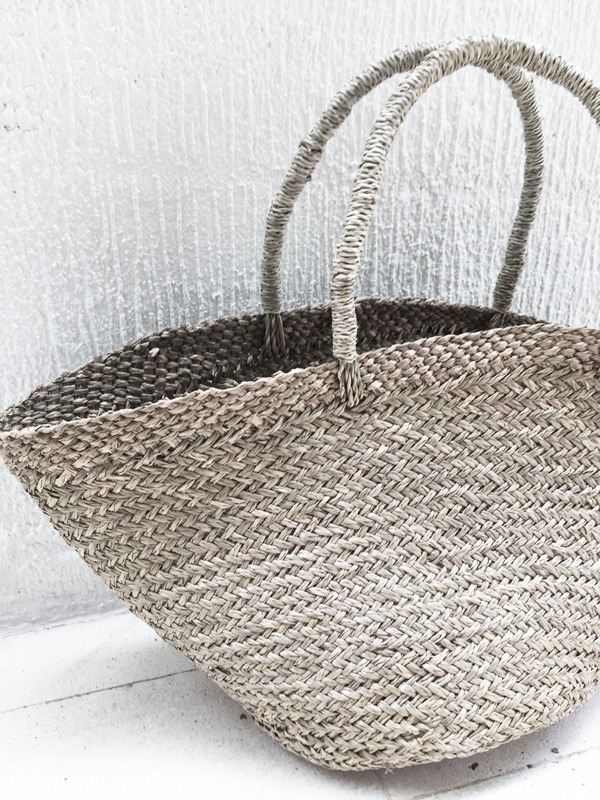 THE PALMS SHOPPER - Black Salt Co Coastal Luxe Homewares and Decor