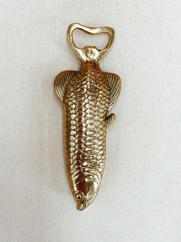 THE FISH BOTTLE OPENER