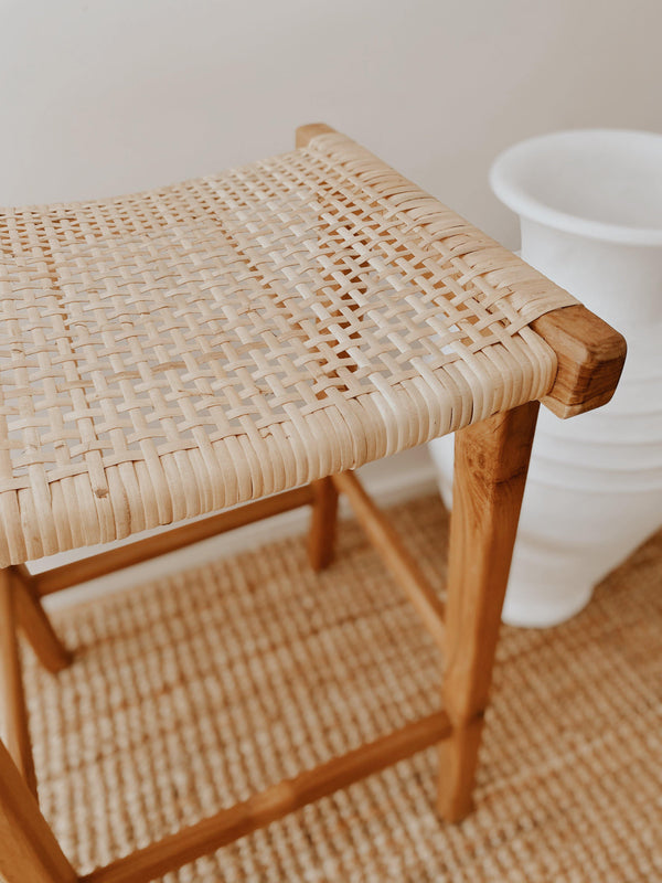 THE MAURITIUS STOOL - Black Salt Co