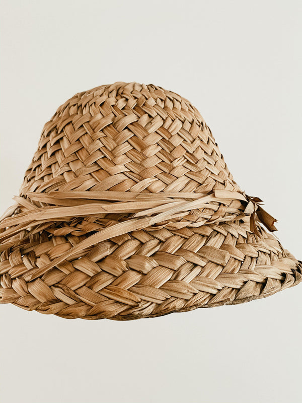 THE BANGALOW KIDS HAT