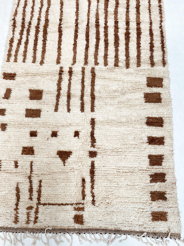 THE SAFI RUG - Black Salt Co