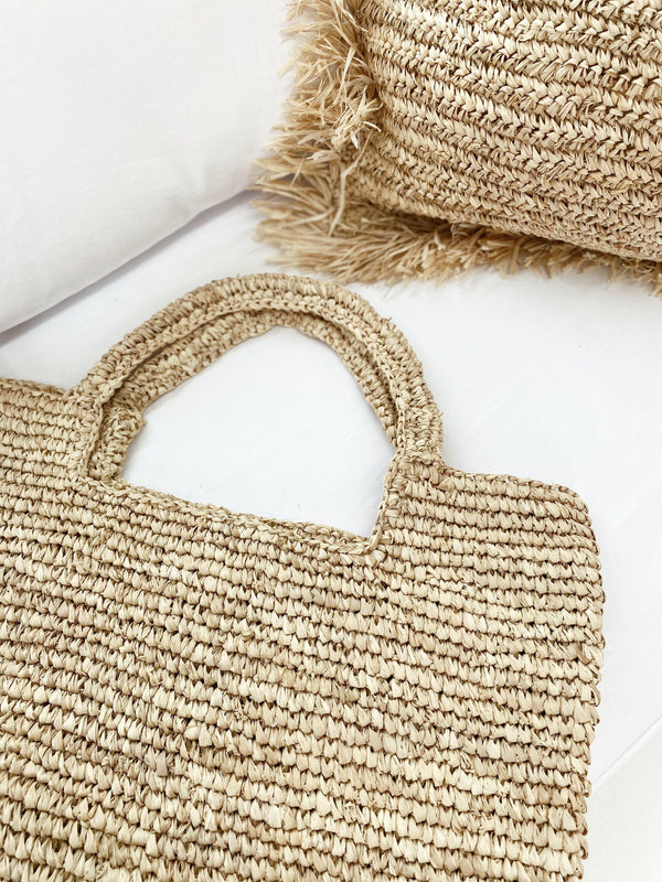 THE MAHANA TOTE