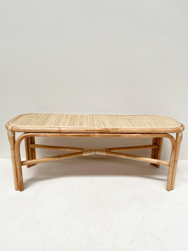 THE LIMA BENCH SEAT