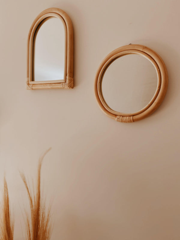 THE MINI ARCH MIRROR