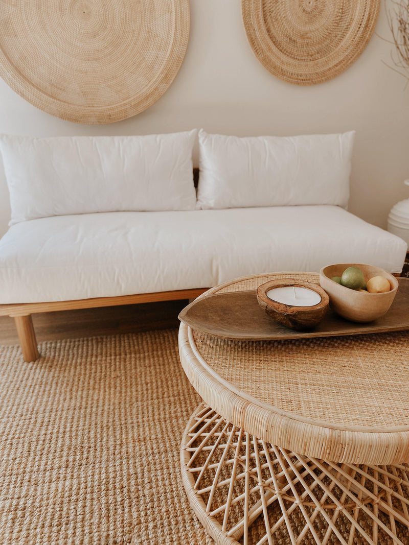 THE TULUM 2-SEATER COUCH