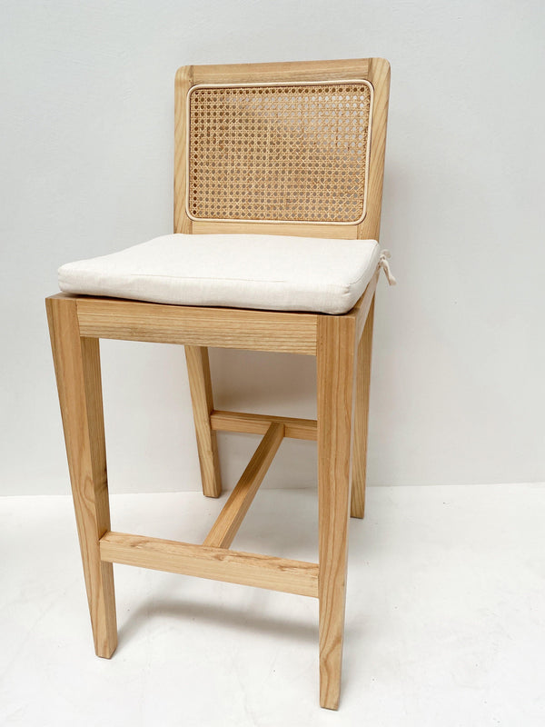 THE MOOREA BAR STOOL