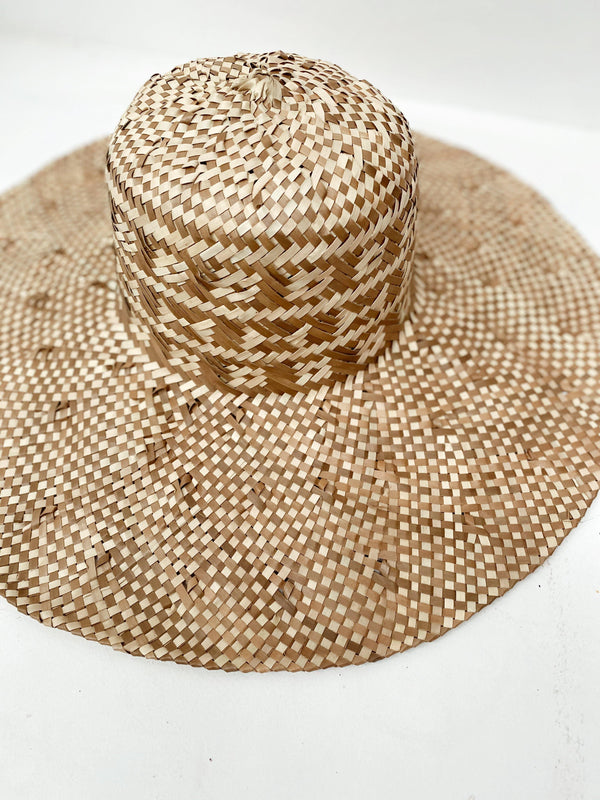 THE LENNOX HAT