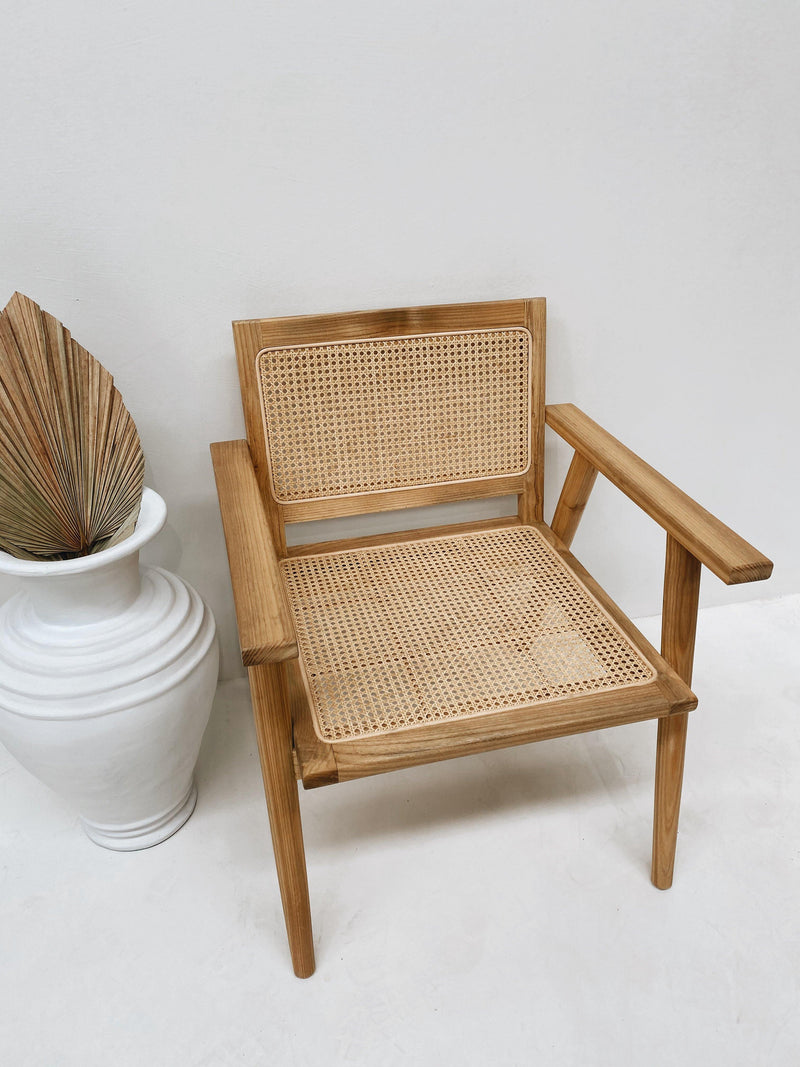 THE SEVILLE CHAIR