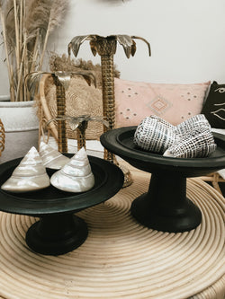THE PERU DISH - Black Salt Co Coastal Luxe Homewares and Decor