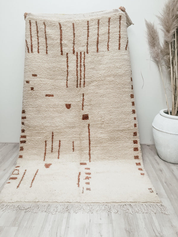 THE NAHLA RUG - Black Salt Co Coastal Luxe Homewares and Decor