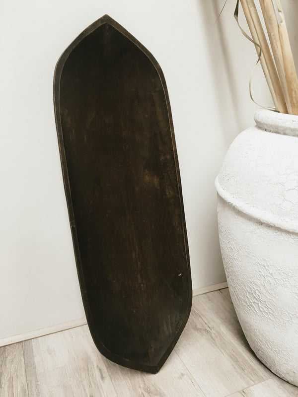 THE SULAWESI BOWL - Black Salt Co Coastal Luxe Homewares and Decor