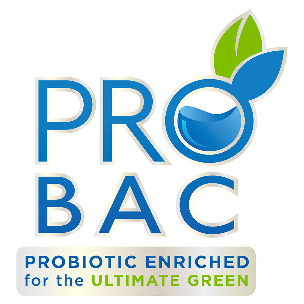 PROBAC Biologicals - Cleaning the way Nature intended