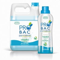 PROBAC Home & Business Biological Cleaning Range