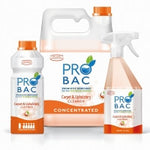 Load image into Gallery viewer, PROBAC Carpet & Upholstery Cleaner