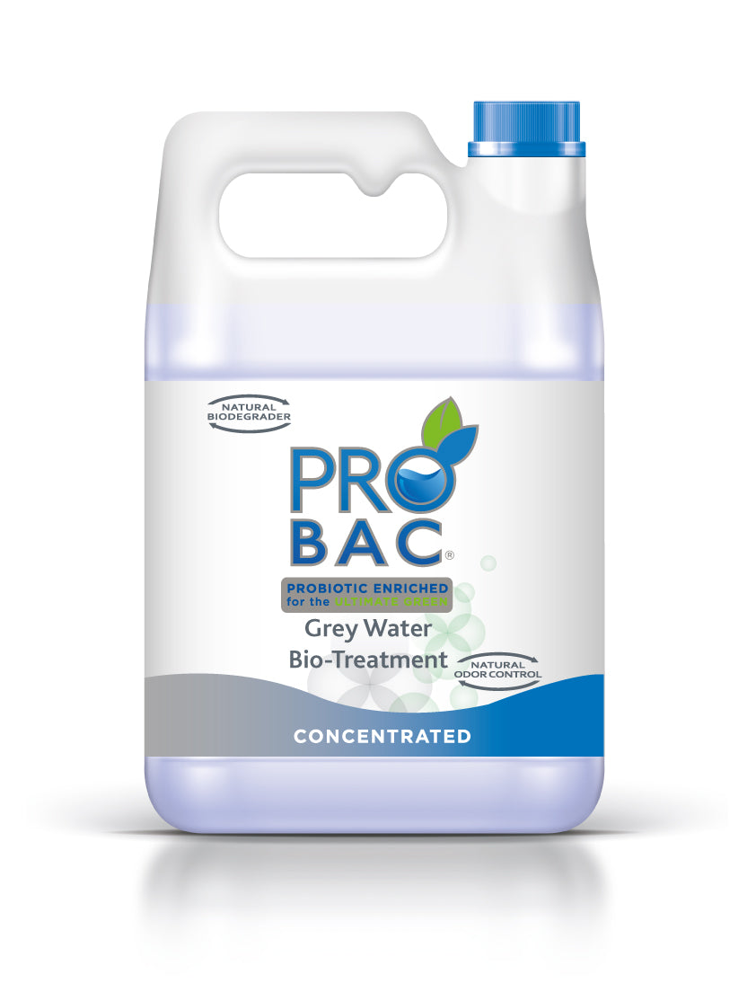 PROBAC Grey Water Bio-Treatment