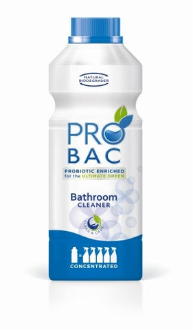 ... PROBAC Bathroom Cleaner ...