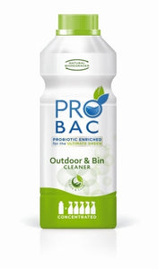 PROBAC Outdoor & Bin Cleaner
