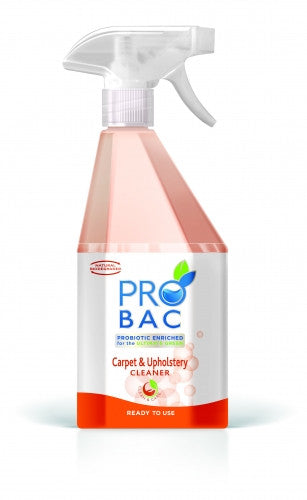 PROBAC Carpet & Upholstery Cleaner