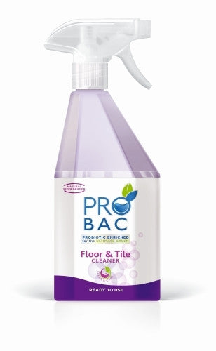 PROBAC Floor & Tile Cleaner