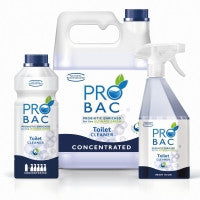 PROBAC Toilet Cleaner