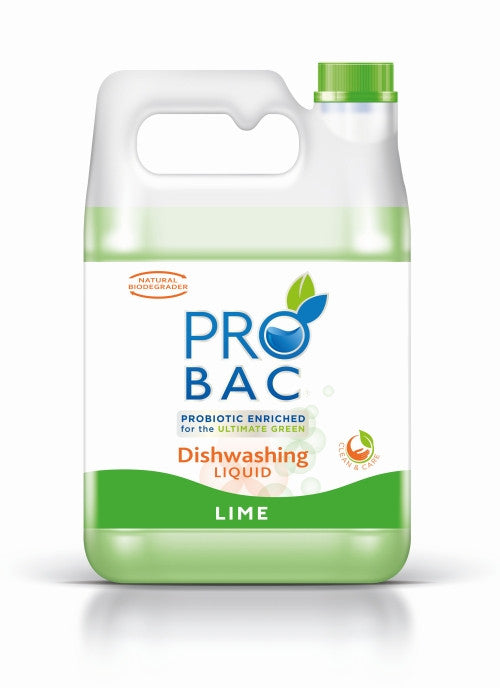 PROBAC Dish Washing Liquid