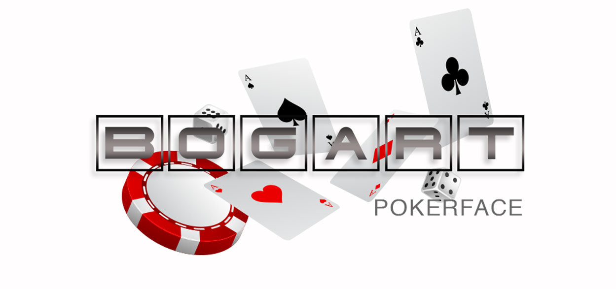 Bogart PokerFace
