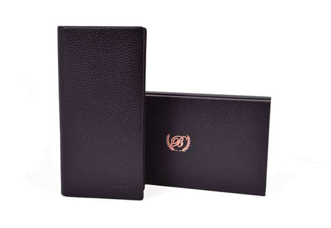 Bogart Man Classic Business Wallet SKU: BWAL01