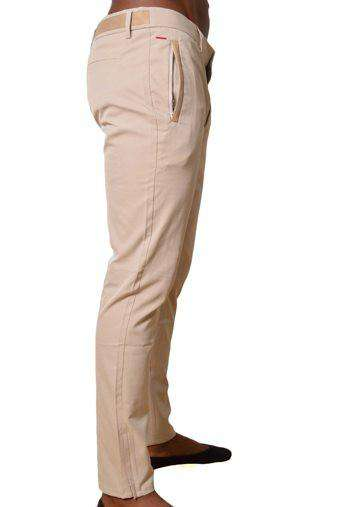3c39c3e5d6d Bogart Man Ankle Zip Semi Formal Trousers SKU  BMTR45