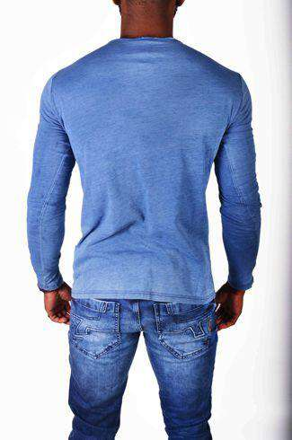 Bogart Man Classic Slim-Fit Long Sleeve SKU: BMLS10