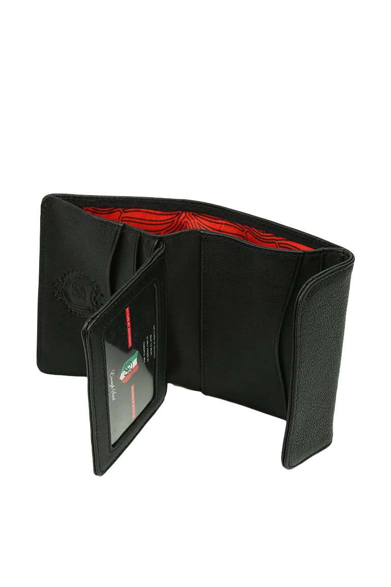 Trifold License Wallet