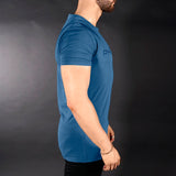 Arctic Blue Performance Shirt