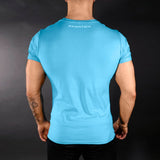 Blue V2 Performance Shirt