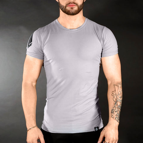 Grey V2 Performance Shirt