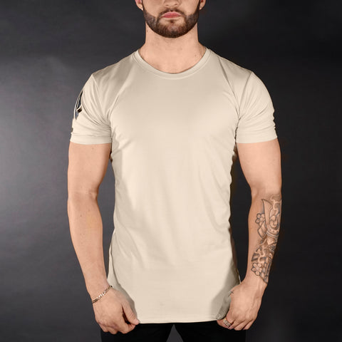 Tan V2 Performance Shirt