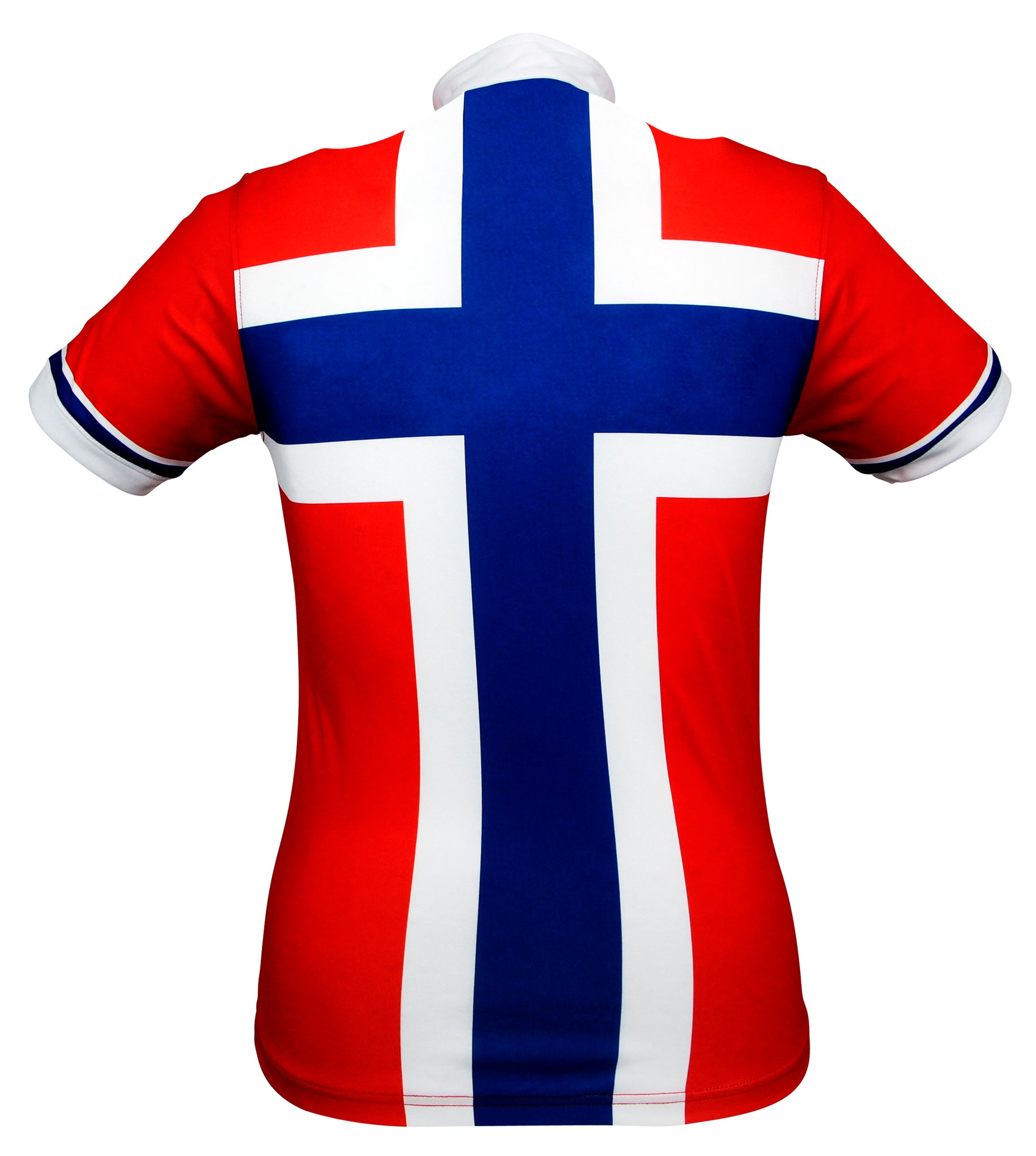 Norway Supporter T-shirt