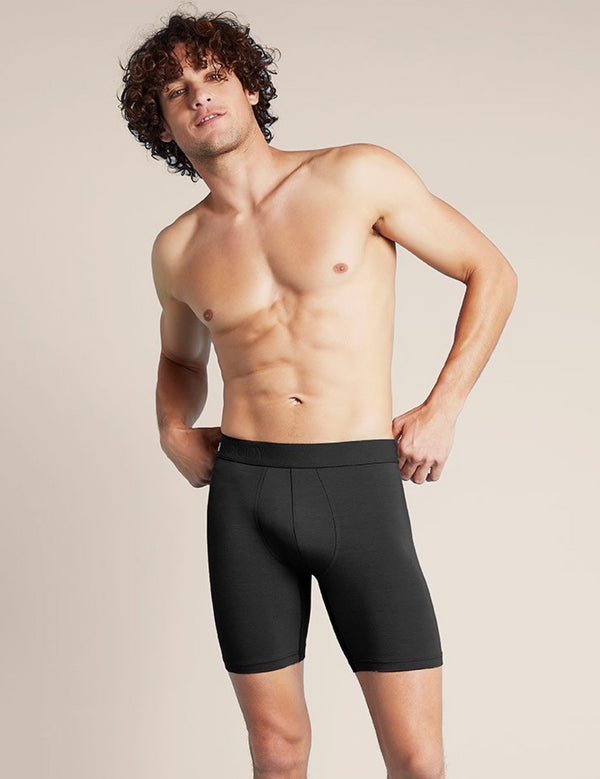 Men's Everyday Longer Boxers