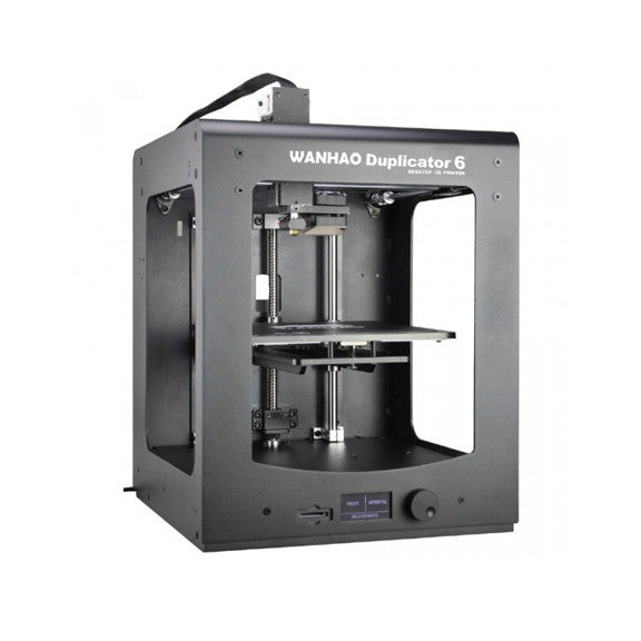 Wanhao D6 / Monoprice Maker Ultimate 3D Printer