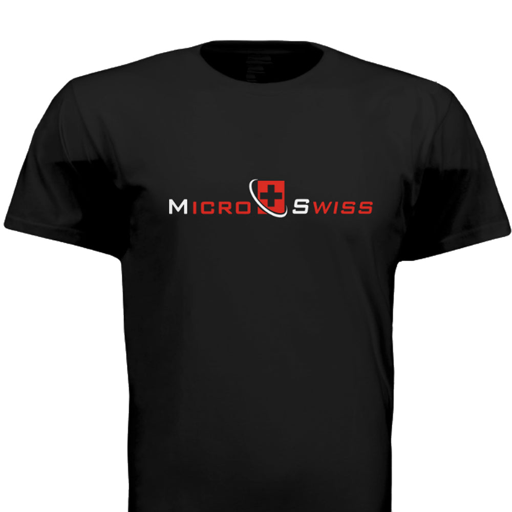 Micro Swiss T-Shirt
