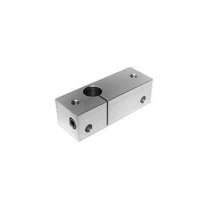 Micro Swiss SLOTTED cooling block upgrade for Wanhao i3