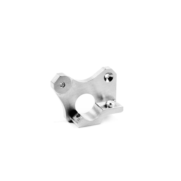 CNC Machined Lever and Extruder Plate for Wanhao i3