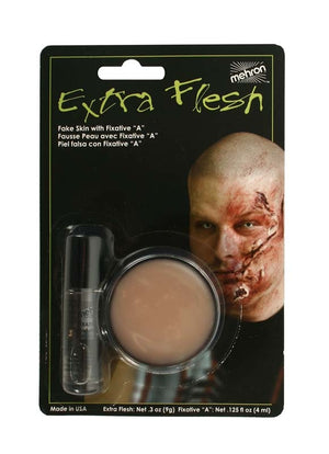 Mehron Extra Flesh Effects with Fixative A