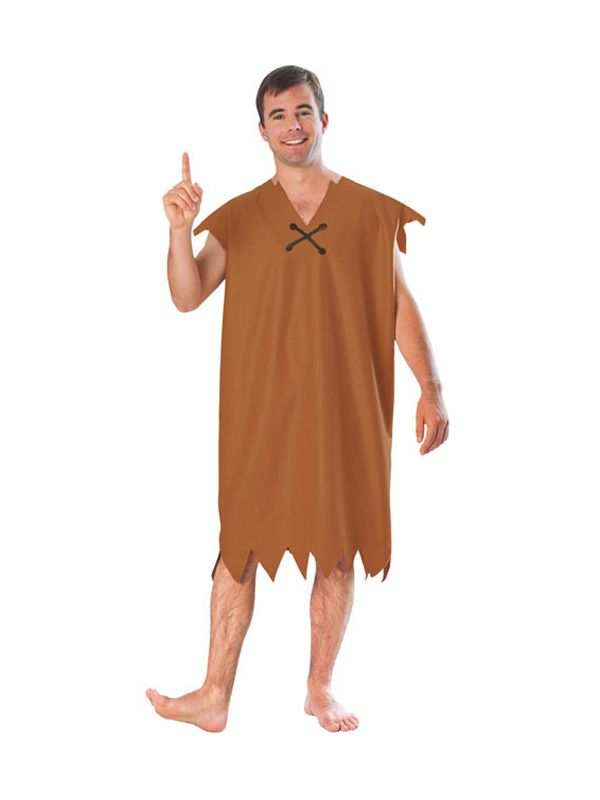 The Flintstones Barney Rubble Costume