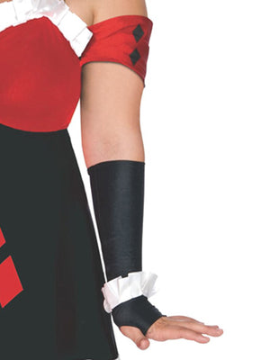 Deluxe Harley Quinn Plus Size Costume
