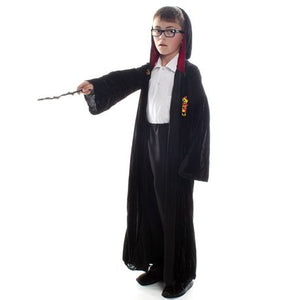 Mysterious Wizard Costume