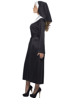 Mother Nun Costume