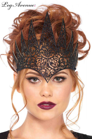 Royalty Black Crown