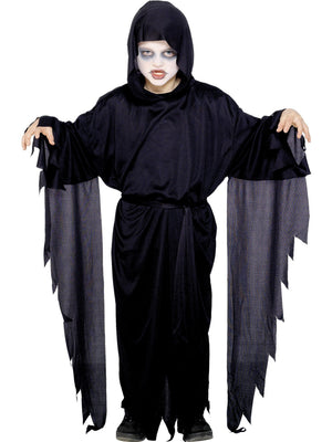Boys Scream Ghost Costume