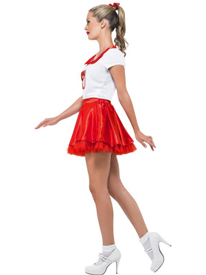Grease: Cheerleader Sandy Costume